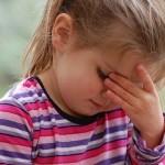 子どもがインフルエンザB型とA型ダブル感染しました