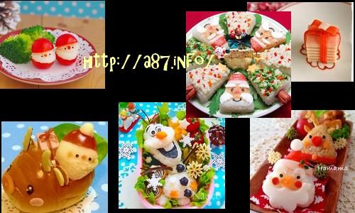 お家でクリスマスのディナー料理。子どもにも人気【簡単レシピ】
