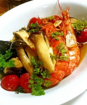 地中海式ダイエット5