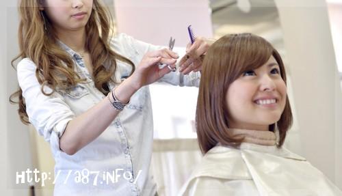 倉科カナの髪型ショートヘア