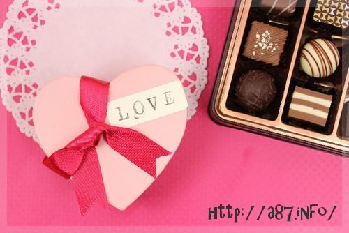 バレンタインデーは手作り本命チョコで!【レシピとラッピング】