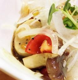 お花見のお弁当レシピ3