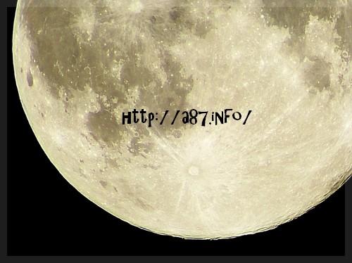 皆既月食の時間・方角・イベント