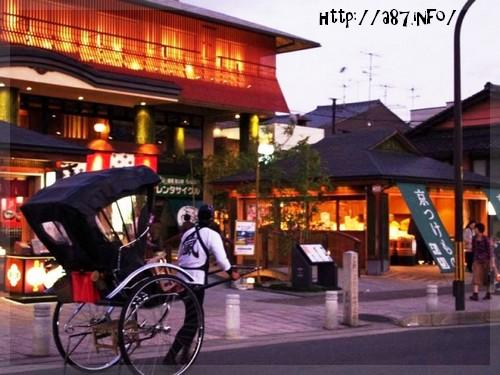 京都観光・口コミ多い穴場