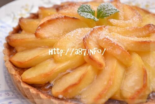 タルトケーキ・ミニのレシピ