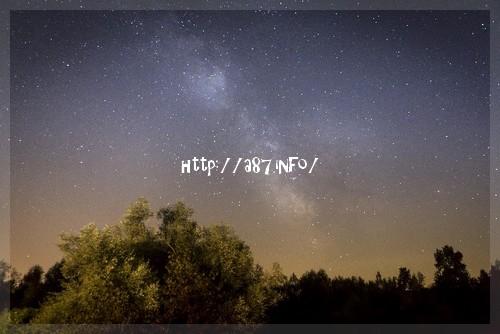 流星群、2015年の年間スケジュール。見やすい場所と準備は?