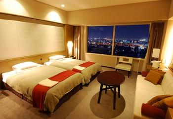 ホテル京阪ユニバーサル・タワー3