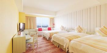 ホテル ユニバーサル ポート2