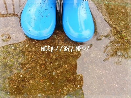 自転車レインコート【レディース】雨の日もおしゃれママでお迎え