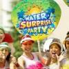 USJウォーターサプライズパーティー2015【詳細と水鉄砲】