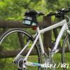 【台風の風】自転車は倒しておく?倒れない理由はスタンドにあり