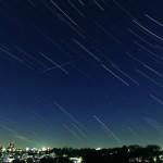 オリオン座流星群、あなたはどこで見る?【時間・中継】2015