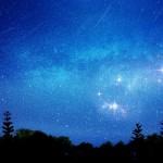 【しし座流星群】2015年のピーク日時と方角は?母天体は何?